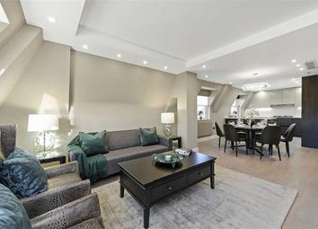 Thumbnail 3 bed flat to rent in Norfolk Road, London