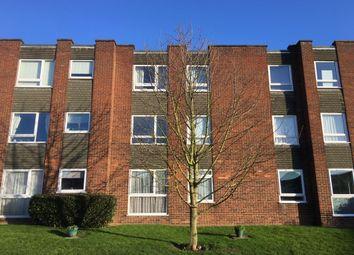 Thumbnail 1 bed flat to rent in Buryholme, Broxbourne
