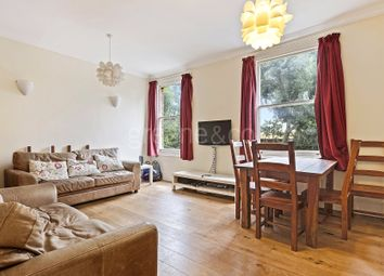 Thumbnail 4 bed flat to rent in Maygrove Road, West Hampstead, London