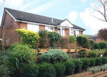 Thumbnail 2 bed detached bungalow for sale in Hancombe Road, Little Sandhurst, Berkshire