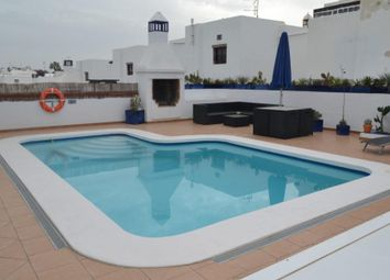 Thumbnail 3 bed property for sale in Seafront, Puerto Del Carmen, Lanzarote, 35100, Spain