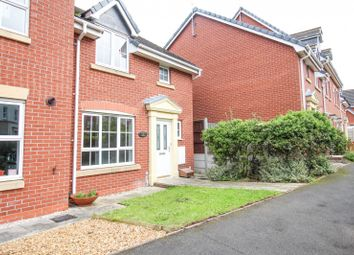 Thumbnail 3 bed terraced house to rent in Tyldesley Way, Kingsley Village, Nantwich