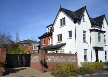 Thumbnail 4 bedroom semi-detached house for sale in 3, Burghley Mews, Belfast