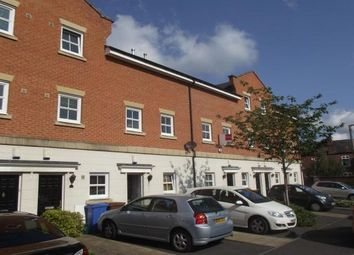 Thumbnail 1 bed flat to rent in Bulkeley Road, Cheadle