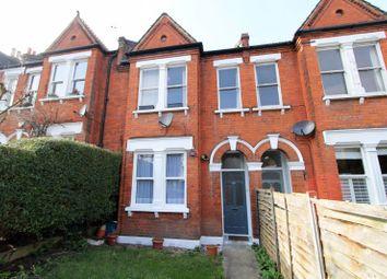 Dunstans Road, London SE22. 2 bed flat for sale