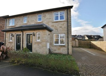 Thumbnail 3 bed semi-detached house for sale in 5 Birkbeck Gardens, Kirkby Stephen, Cumbria