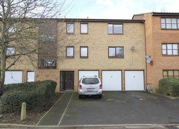 Thumbnail 1 bed flat for sale in Waterside, Cowley, Middlesex