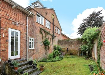 Thumbnail 4 bed maisonette to rent in Upper Carriage, Northbrook Estate Farnham Road