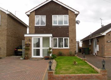 Thumbnail 3 bedroom terraced house for sale in Grounds Way, Coates