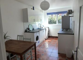 Thumbnail 2 bed flat to rent in Bath Close, London