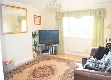 Thumbnail 3 bed flat to rent in Bexley Road, Eltham, London