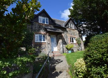 Thumbnail 2 bed cottage for sale in Vicarage Road, Landkey, Barnstaple