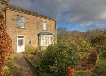 Thumbnail 5 bed terraced house to rent in Jesmond Dene Terrace, Jesmond, Newcastle Upon Tyne