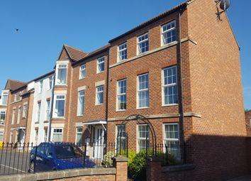 Thumbnail 2 bed flat to rent in Goosecroft Lane, Northallerton