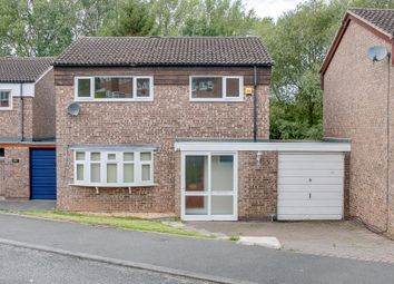 Thumbnail 3 bed link-detached house for sale in Paddock Way, Droitwich