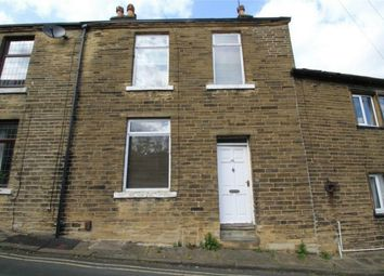Thumbnail 2 bed terraced house for sale in Main Street, Cottingley, Bingley, West Yorkshire