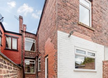 Thumbnail 3 bedroom terraced house for sale in French Barn Lane, Manchester