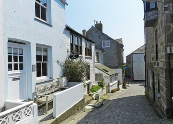 Thumbnail 2 bed terraced house for sale in Rose End Cottage, Bunkers Hill, St Ives