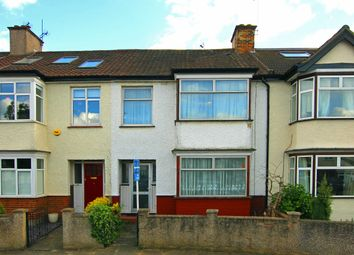 Thumbnail 3 bed property for sale in Manton Avenue, London