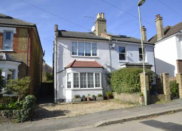 4 bed semi-detached house for sale in Clifford Road, New Barnet, Barnet EN5