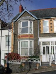 Thumbnail 5 bed property to rent in Caergog, Aberystwyth