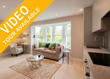 Thumbnail 1 bedroom flat for sale in Madeley Road, London