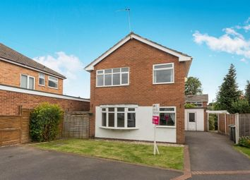 Thumbnail 4 bed property to rent in Maelor Close, Bromborough, Wirral