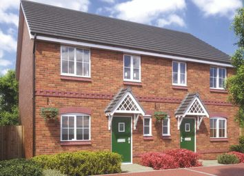 Thumbnail 3 bed semi-detached house for sale in Harewell Road, Ngv, Liverpool