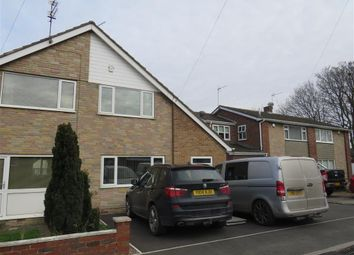 Thumbnail 2 bed property to rent in Manor Close, Norton, Doncaster