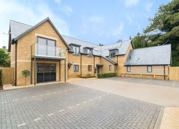 Thumbnail 2 bed flat for sale in Halliday Lane, Oxford