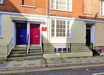 2 bed maisonette for sale in East Street, Weymouth DT4