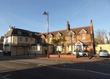 Thumbnail Land for sale in High Street, Carshalton