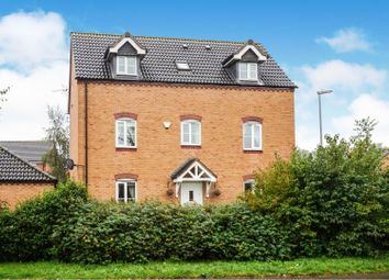 5 bed detached house for sale in Swallow Crescent, Ravenshead NG15