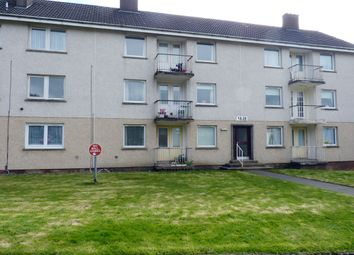 Thumbnail 2 bed flat for sale in Galt Place, Murray, East Kilbride