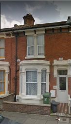 Thumbnail 4 bedroom property to rent in Manners Road, Southsea