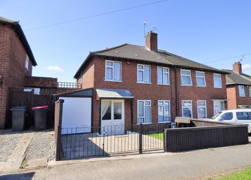 3 bed semi-detached house for sale in Old Farm Road, Atherstone, Warwickshire CV9