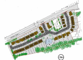 Thumbnail Land for sale in Carlton Lane, Aldbrough, East Yorkshire