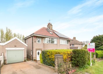 Thumbnail 4 bed semi-detached house for sale in Whitehall Road, Wyke, Bradford