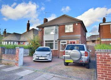 Thumbnail 3 bed detached house for sale in Broadway, Uphill, Lincoln