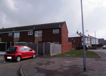 Thumbnail 3 bed end terrace house to rent in Aled Avenue, Rhyl