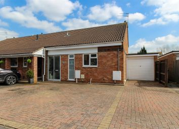 Thumbnail 2 bed bungalow for sale in Erica Drive, Whitnash, Leamington Spa