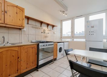 Thumbnail 4 bedroom flat to rent in Whitmore Estate, London