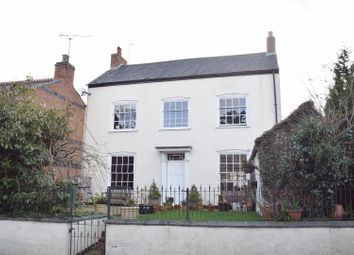 Thumbnail 5 bed property for sale in Lutterworth Road, Bitteswell, Lutterworth