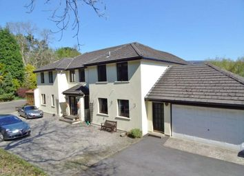 5 bed detached house for sale in Hill House, Axenfell Lane, Laxey IM4