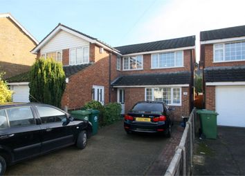 Thumbnail Semi-detached house to rent in Richmond Road, Staines-Upon-Thames, Surrey