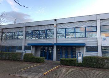 Thumbnail Office to let in Units 4 & 5 Centurian Court, Brick Close, Kiln Farm, Milton Keynes