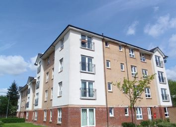 Thumbnail 2 bed flat to rent in Rowan Wynd, Paisley