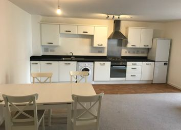 2 bed flat to rent in Elmira Way, Manchester M5