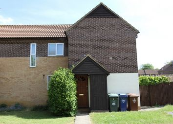 Thumbnail 2 bed end terrace house to rent in Hydrangea Walk, Banbury