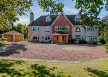 6 bed detached house for sale in Somerford, Brewood, Stafford, Staffordshire ST19